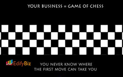 Chessboard-To-Businessworld